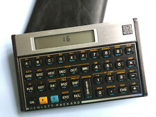 HP 16C Computer Scientist Calculator, excellent