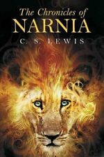 The Chronicles of Narnia by C. S. Lewis 9780007117307 | Brand New