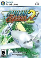 Airline Tycoon 2 - PC [CD-ROM] [Windows Vista | Windows 7 | Windows XP]