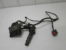 2003 Yamaha YZ450F Ignition CDI Coil Cap Kill Switch Harness YZ450 YZ 450 03