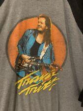 Travis Tritt tee shirt XL Baseball style