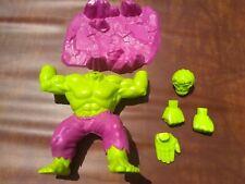 Vintage 1979 Fundimensions The Incredible Hulk Snap Model
