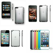 Apple Ipod Touch 2nd 3rd 4th 5th - 8GB 16GB 32GB 64GB - All Colors