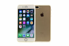 Apple iPhone 7 Plus 128GB Gold (Ohne Simlock) - Top Zustand # AKTION