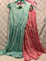 SALON STUDIO Dress Women's Size M P (Lot of 2)