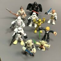 Galactic Heroes Han Solo Figure Star Wars Loose New GMT06