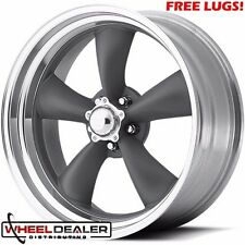 "17x8""-17x9.5"" AMERICAN RACING VN215 TORQUE THRUST II WHEELS FOR CLASSIC 5x4.75"""