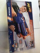 NERF Elite Infinus Blaster Toy Nerf Gun MINOR BOX DAMAGE