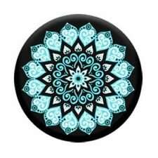 POPSOCKETS MULTI USE GRIP-PEACE SKY MANDALA