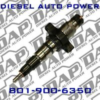 Fuel Injector 04.5-2007 Dodge Ram Bosch For 5.9L Diesel Cummins 325HP engine