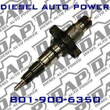 Fuel Injector 04.5-2007 Dodge Ram Bosch For 5.9L Diesel Cummins 325HP engine