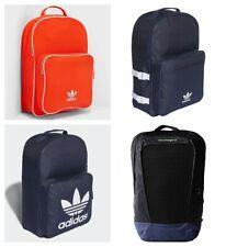 adidas Originals Backpack School Bag Gym Work Black Navy Classic Rucksack Bags