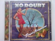 No Doubt - Tragic Kingdom. CD Album. (L09)