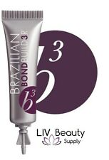 Brazilian Bond Builder B3 - For ALL Color Services! X 3 TUBES