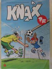 KNAX Knax Comic-Magazin Nr.03/2018 Comic