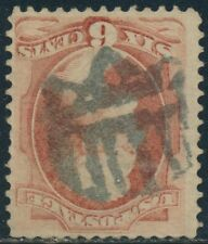 """#148 F-VF USED WITH """"SHIELD"""" CANCEL GREAT STRIKE! BS6839"""