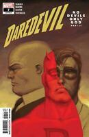 DAREDEVIL #7 MARVEL COMICS 2019 Zdarsky COVER A 1ST PRINT