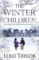The Winter Children, Taylor, Lulu, Good Book