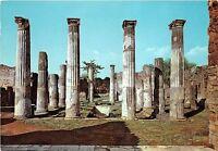 BG6783 scavi casa di pansa peristilio   pompei   italy