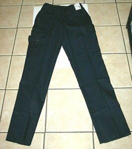 NEW women 12R 36U (26x36) The Force uniform pants unhem police HS2320 First Call