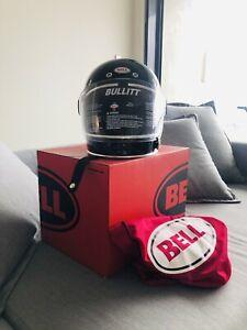 Stylish Bell Bullit Classic Helmet - New amazing condition!!!