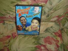 Waterproff Kids - Baby Steps (Dvd) Introduce your baby to a lifetime of swimming