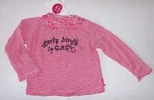 CAKEWALK La-Shirt Langarmshirt Crinkle Gr.86 NEU
