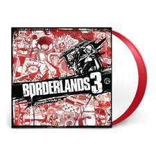 Borderlands 3 Original Soundtrack/2 vinyles neuf sous Blister