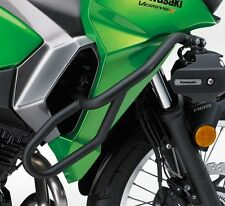 Kawasaki Versys® X 300 Engine Guards-Fits 2017 Versys® X 300-Genuine Kawasaki