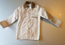 Vintage Mattel * Ken'S Sleeper Set Striped Pajama Top * Vguc B7