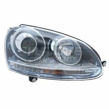 VW Golf Mk5 R32 Hatchback 10/2003-6/2009 Xenon Headlight Lamp Drivers Side