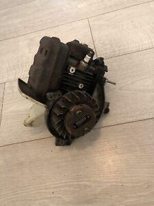 Stihl Km90 Fs90 Engine Good Working Order Fs130 Km130