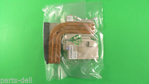 NEW ALIENWARE M18X R2 LEFT Side Nvidia Video Graphics Card Heatsink R5NKT