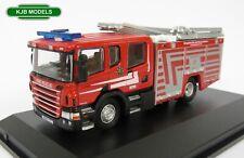 Oxford D 76SFE010 SCANIA Cp31 Pump Ladder - Shropshire Fire & Rescue