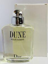 Dune Dior Eau de Toilette 3.4 oz for Men