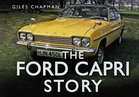 Ford Capri Story, Hardcover by Chapman, Giles, Like New Used, Free shipping i...