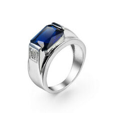 Eternal Gorgeous Elegance Bright Romantic Silver Jewelry Party Ring Size 12