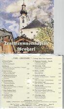 CD--TRACHTENMUSIKKAPELLE GROSSARL-