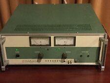 KIKUSUI PAL16-60 REGULATED DC POWER SUPPLY