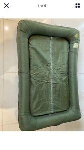 Sevylor Inflatable Unhooking Mat Carp Fishing Not Fox Nash Korda