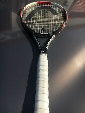 "Head Ti Tornado Tennis Racquet 4.5"" Grip, $19.99 +S&H"