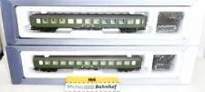 Tillig 01692 Ustc Military Train Travel Car Set 2tlg DB Ep4 TT 1:120 Nip LB1 Μ