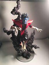 Bowen Nightcrawler full size statue X-Men Sculpt Kucharek 1/6 scale Marvel