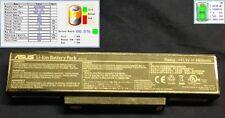 BATERÍA ORIGINAL ASUS A32-A8 11.1V 4800MAH
