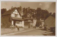 Wales postcard - New Radnor - RP (A738)