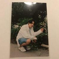 BTS 2021 SEASON'S GREETINGS Official Photo card Photocard JUNGKOOK