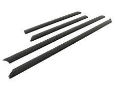 AUDI A4 B5 95-01 BAGUETTES DE PROTECTION DE MOULURE PORTES TRIMS BAS - SET NEUF