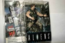 McFarlane Aliens Colonial Marine CPL Hicks MOVIE MANIACS FIGURE NUOVA GD1 36733
