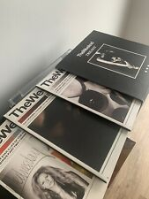 The Weeknd Trilogy FIRST PRESSING Vinyl Signed RARE* Limited 500 Copies Globally