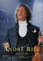 Andre RIEU - Live at the Royal Albert Hall - ALL REGION DVD